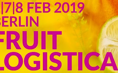 Fruit Logistica 2019: LoliPop® in Berlin !