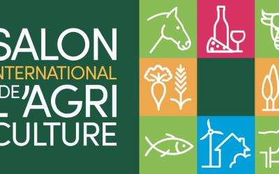 LoliPop au Salon de l'Agriculture 2020