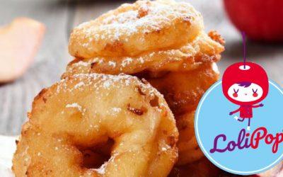 LoliPop® donuts